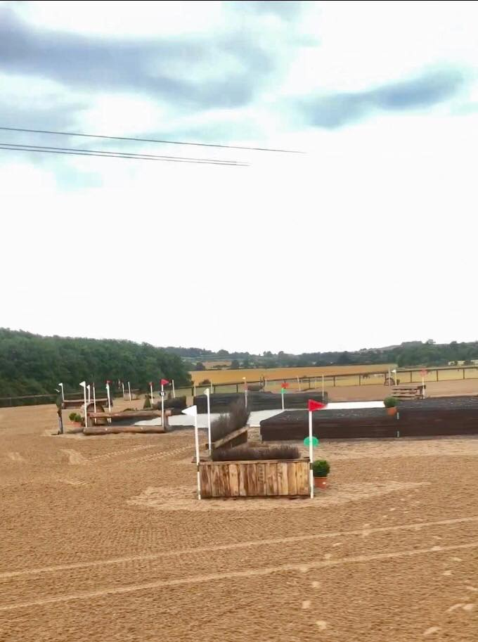 Greenogue Greenshoots Eventing League