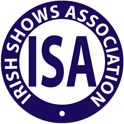 **Cancelled** Irish Shows Association
