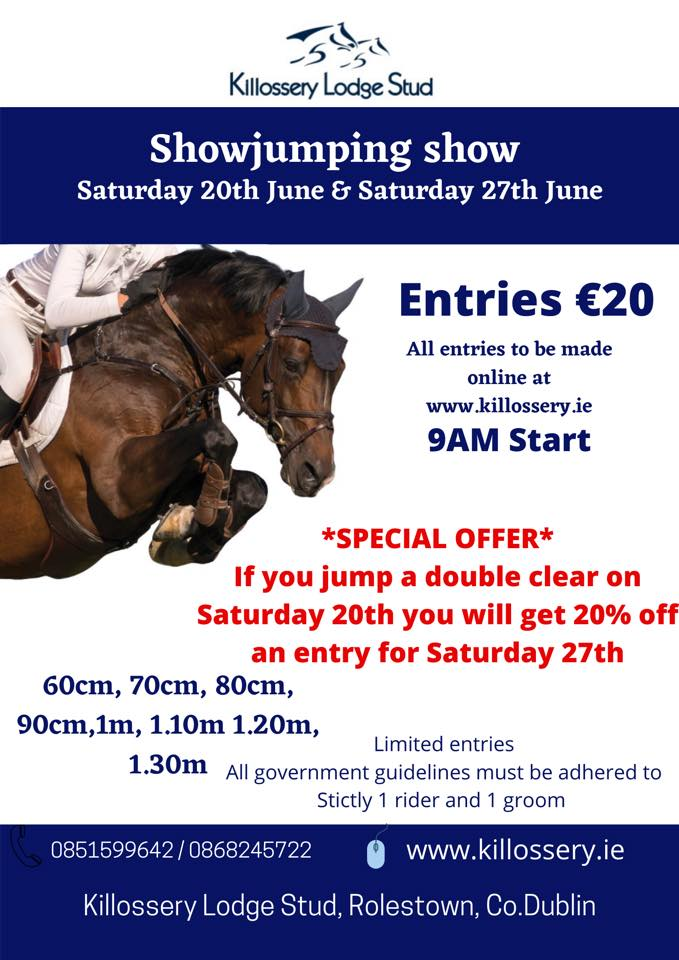 Show Jumping Show