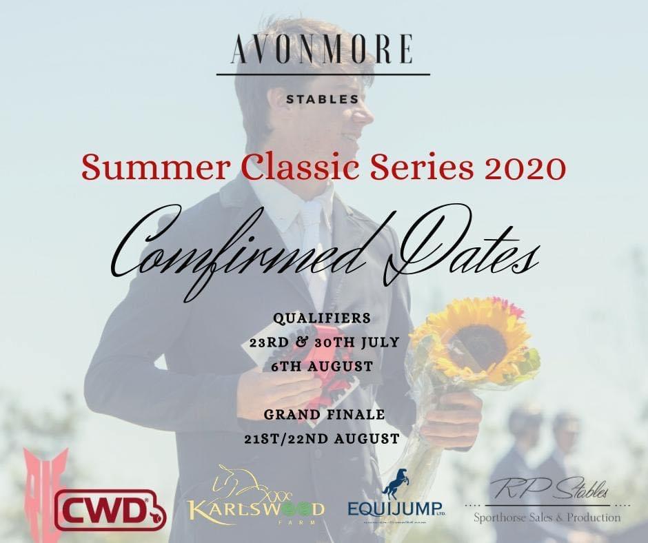 Summer Classic Series Qualifier