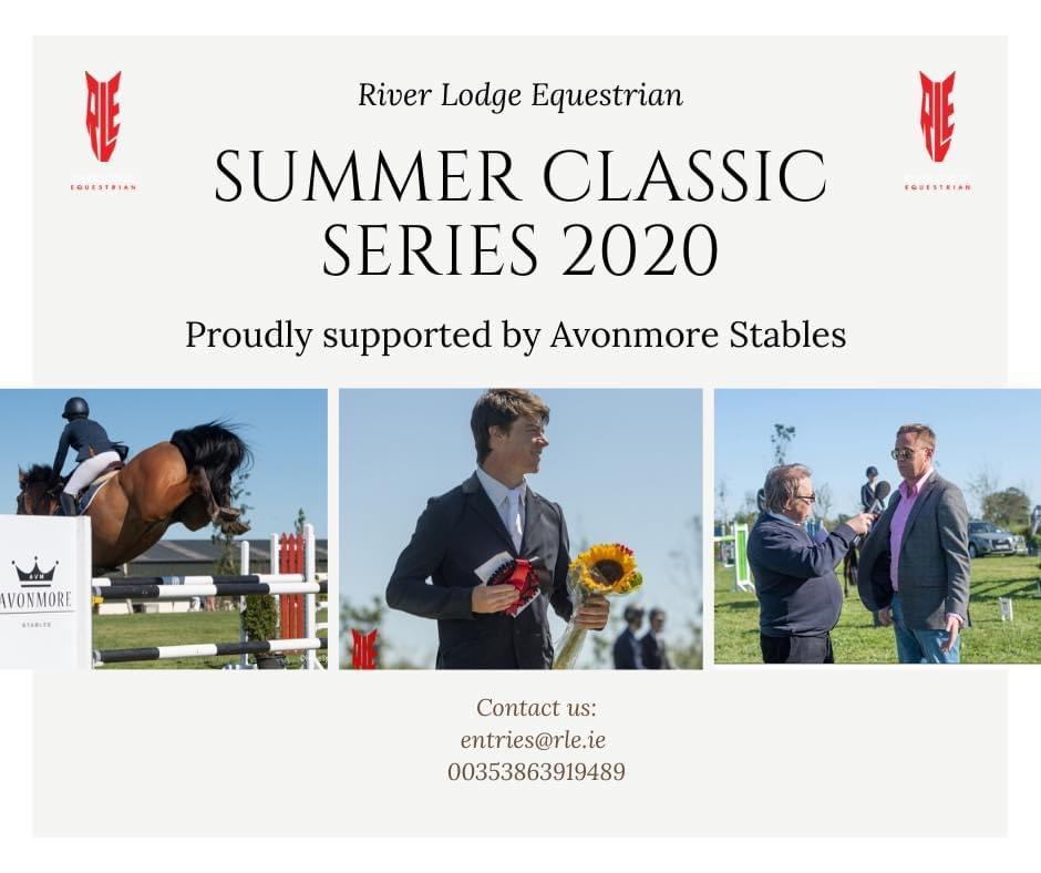 Riverlodge Summer Classic Series Qualifier