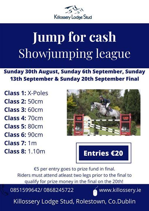 Jump For Cash