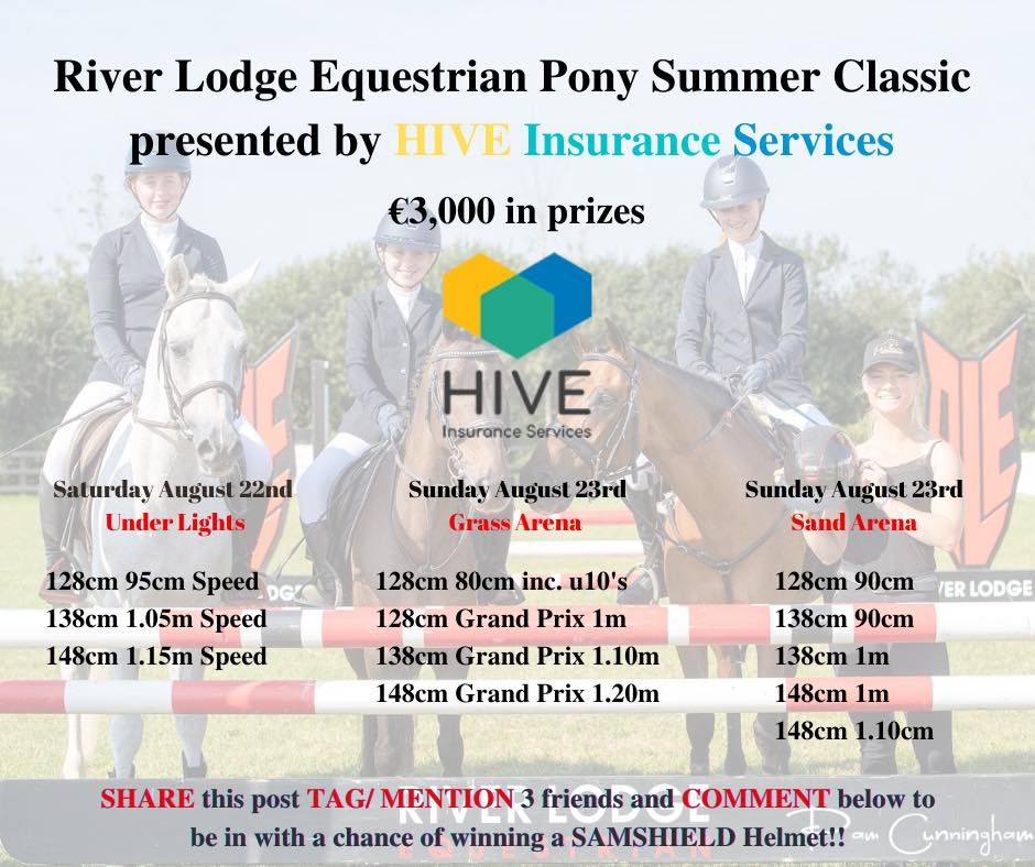 Riverlodge Pony Summer Classic