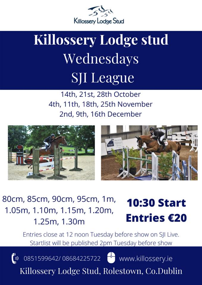 Wednesday SJI League