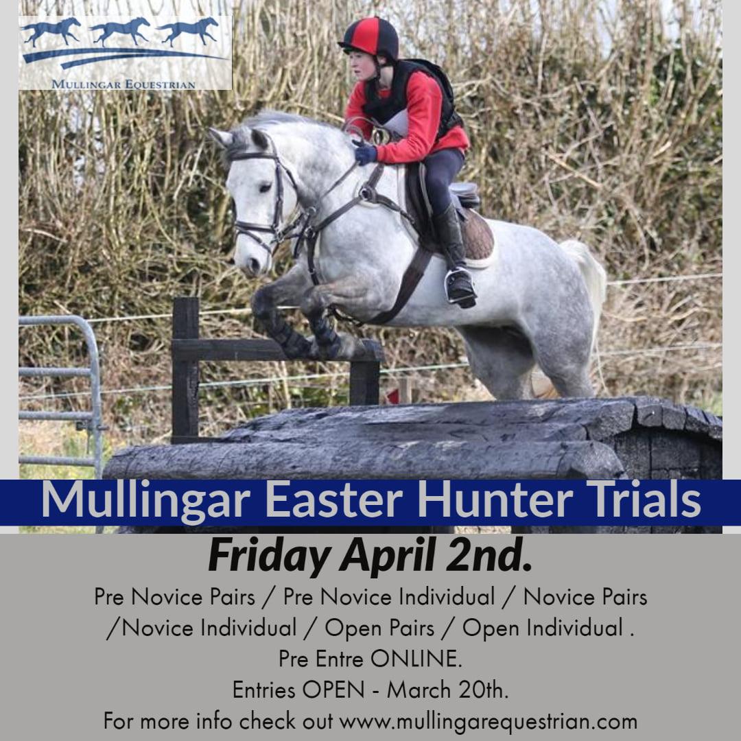 Mullingar Hunter Trials