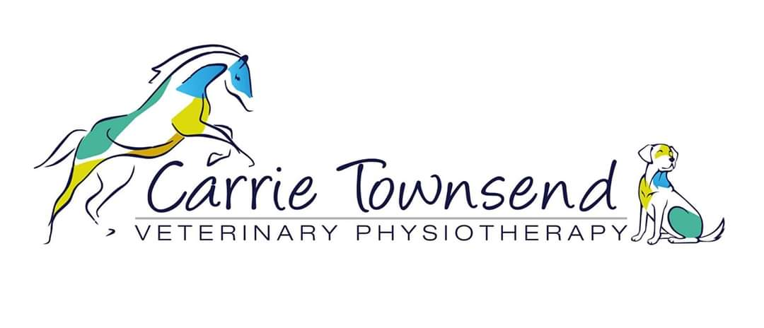 Carrie Townsend Veterinary Physio