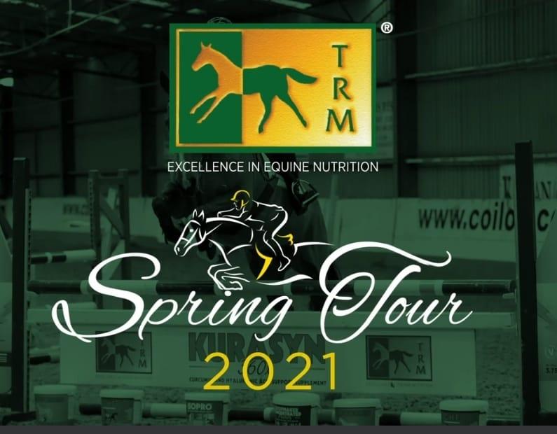 TRM  Showjumpers Club Spring Tour GP Show