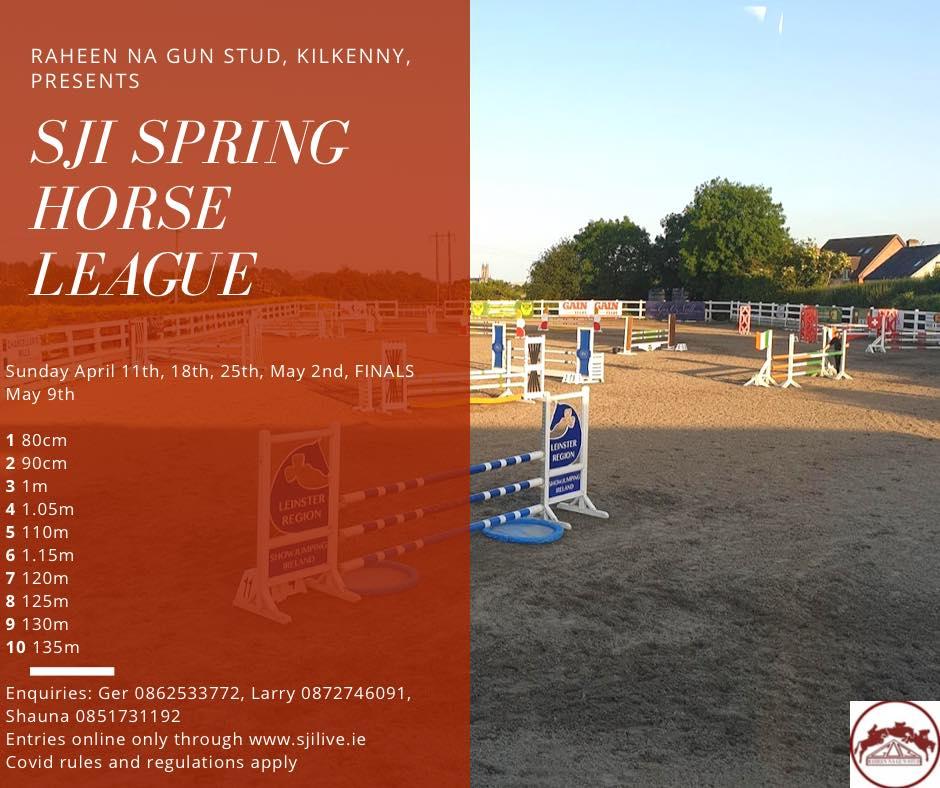 SJI Spring Pony League