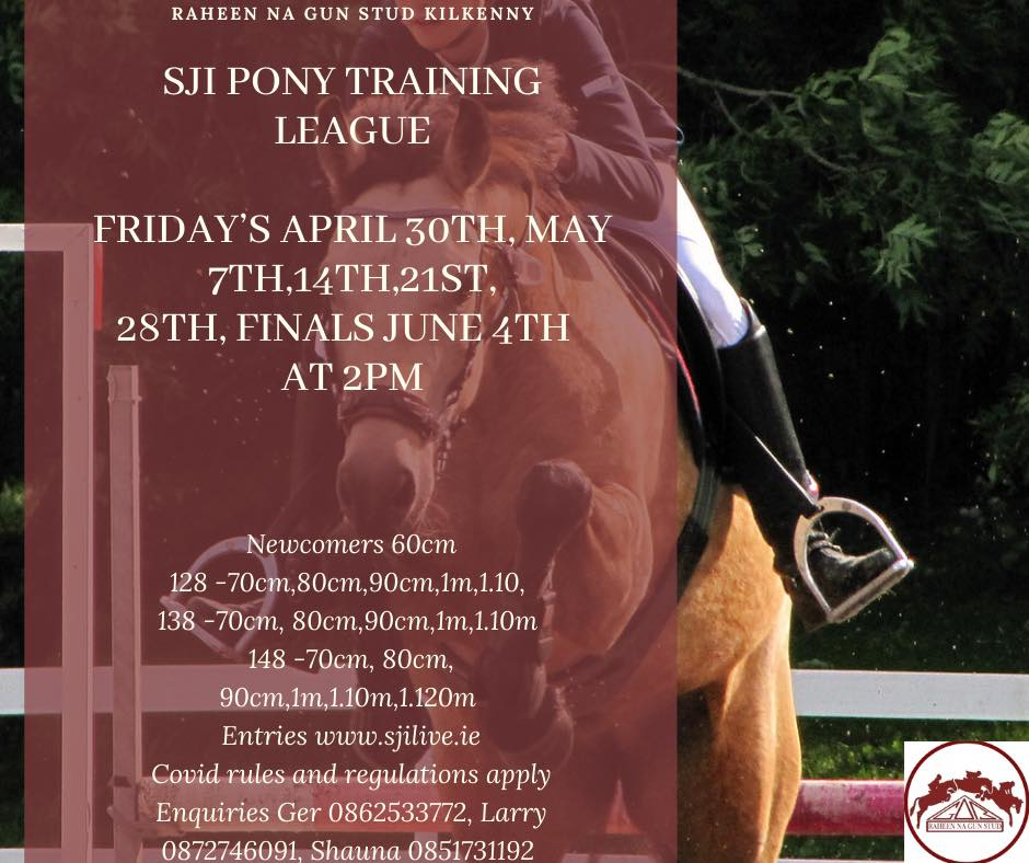 Pony Training League