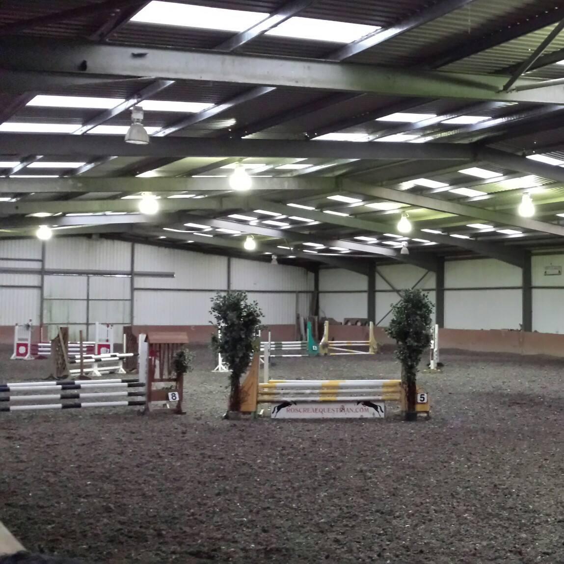 Summer Horses / U18 & Pony Training Series