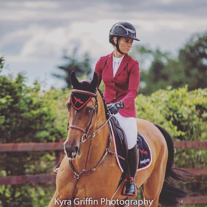 SJ Training Evenings with Michelle Kenny