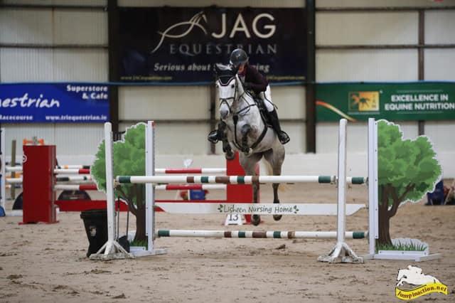 JAG SJI Horse & Pony League