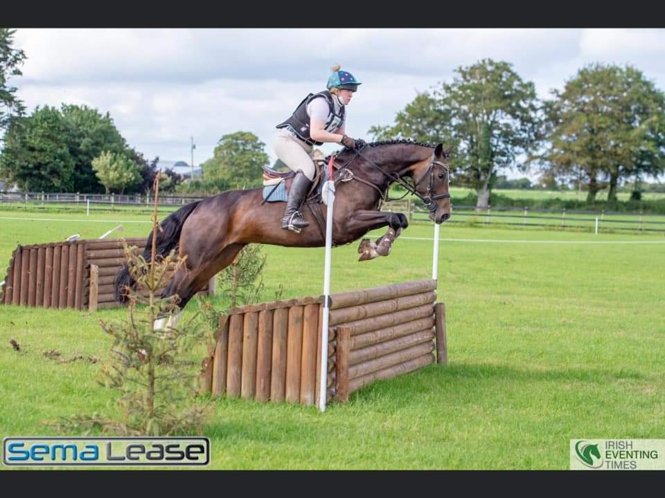Arena 1 Day Eventing inc Jump Cross and Dressage only
