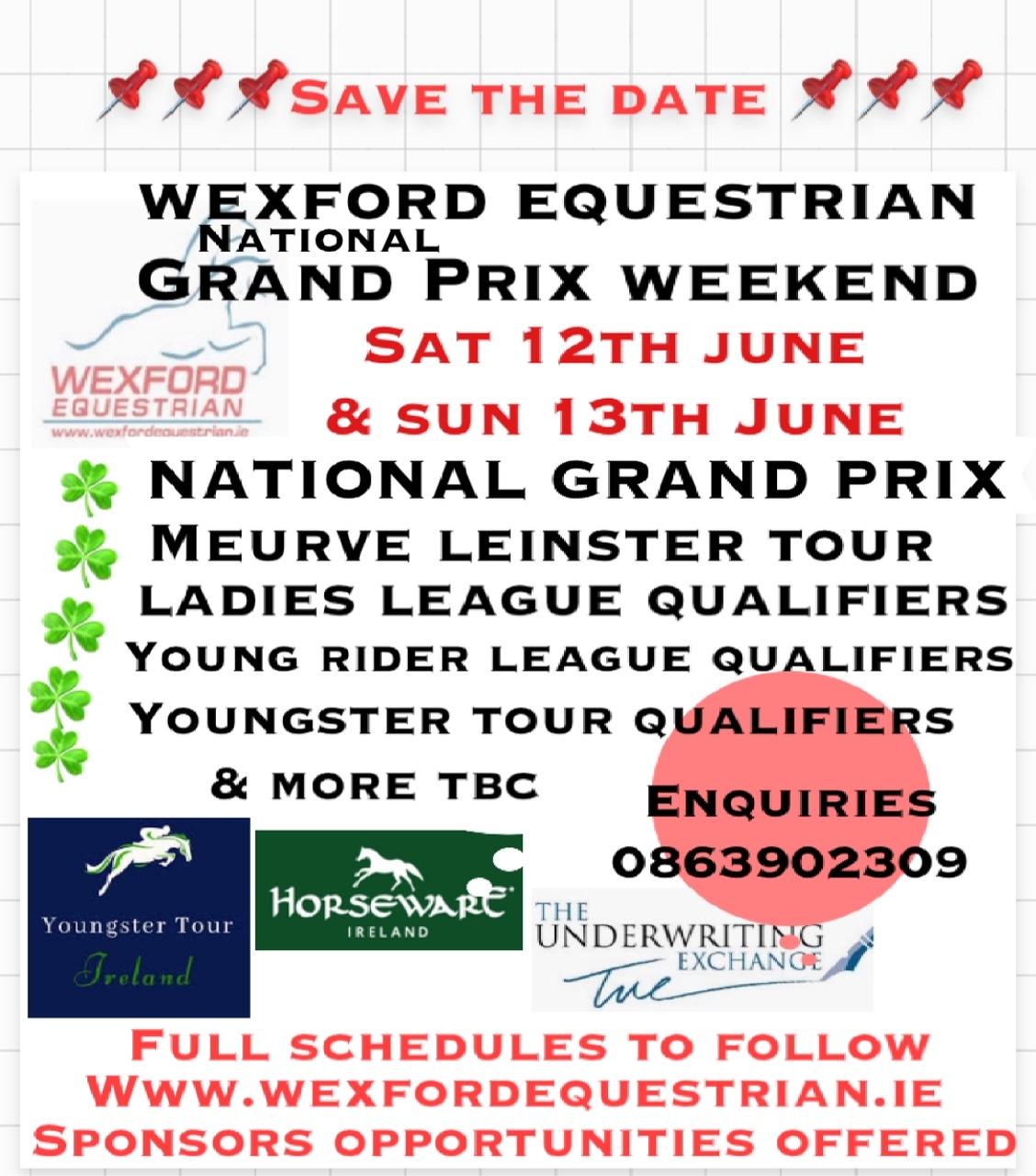 National Grand Prix Weekend