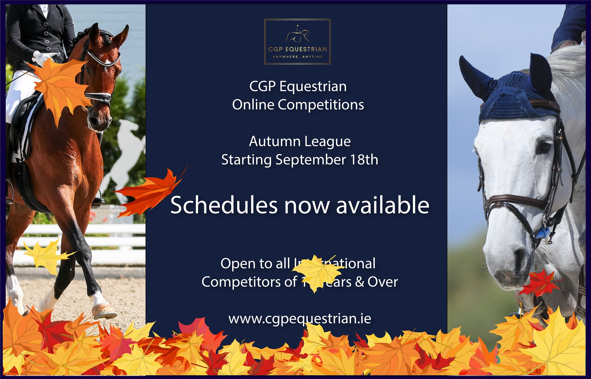 CGP Autumn League