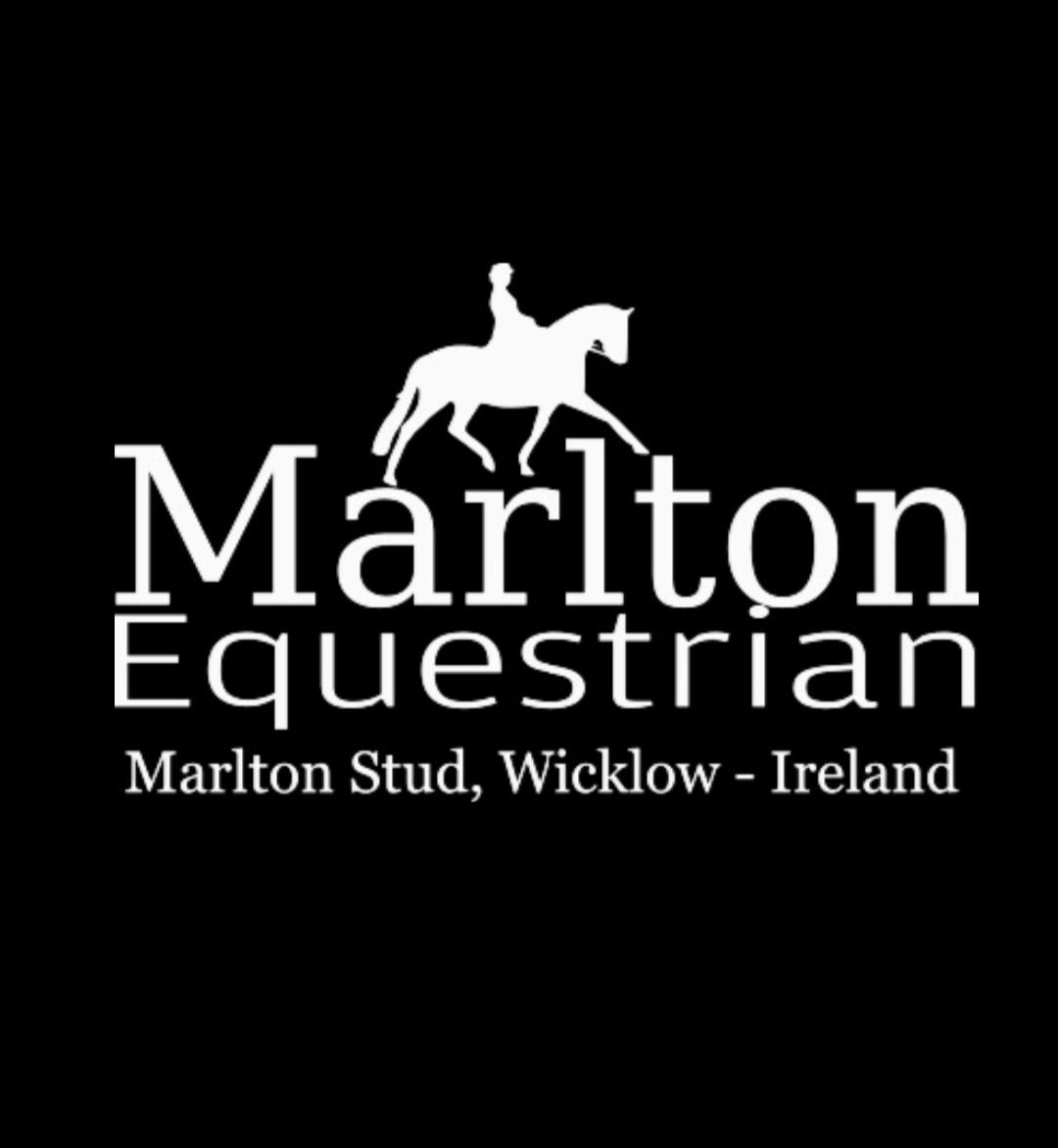 Dressage Ireland Show at Marlton Eq