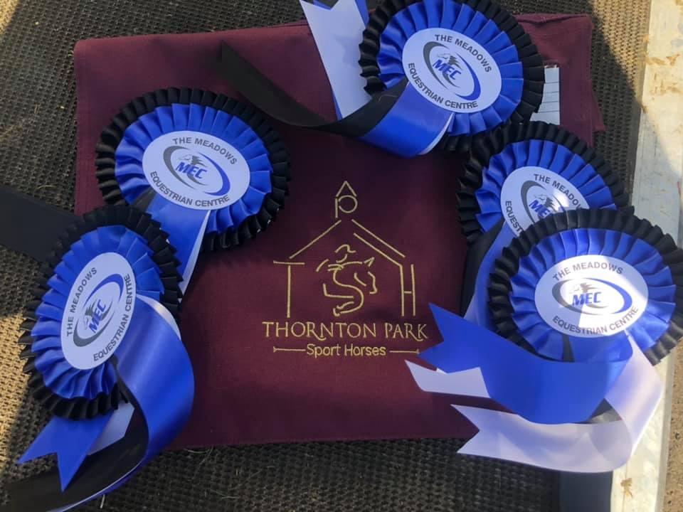Thornton Park Sport Horses