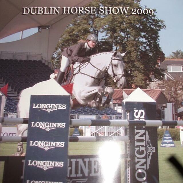 Ballyfore Sport Horses