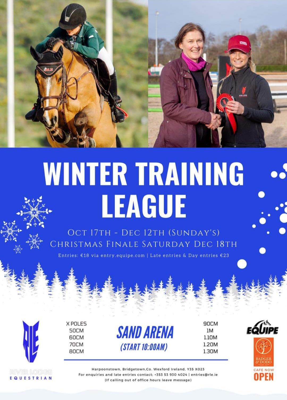 ❄ Winter Training League – FINAL ❄